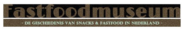 Logo Fastfoodmuseum